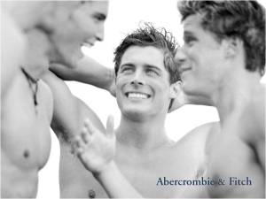 abercrombie & fitch marketing glitch