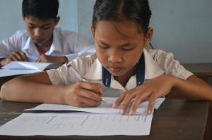 STUDENT EXAMINATION